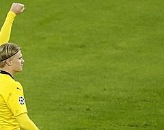 'Dortmund schrikt Barça af met Haaland-statement'