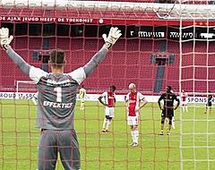 KNVB neemt keihard standpunt in over profvoetbal