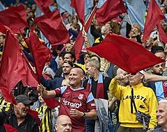 'Er wordt op de Vitesse-tribune geblowd, er is racisme'
