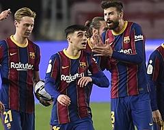 Comeback-koning Barça slaat wéér toe in verlenging