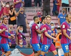 'Nog twee Barça-spelers moeten inleveren'