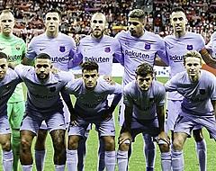 'Bezem door Barça-selectie na ontslag Koeman'