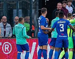 Mogelijk zware dobber voor AZ, Feyenoord en Vitesse