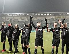 FC Groningen neemt afscheid van spits: