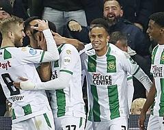 FC Groningen verslaat AZ na wereldgoal