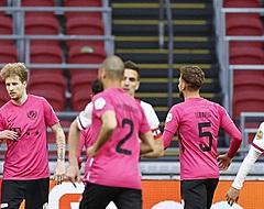 Officieel: FC Utrecht koopt spits voor komend jaar