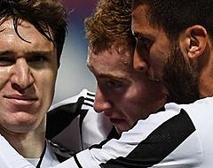 'Juventus wijst bod van 100 miljoen af'