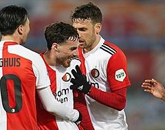 <strong>Luxeprobleem Feyenoord brengt club in lastige positie</strong>