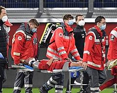 Broertje van PSV'er Götze mag ziekenhuis verlaten