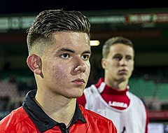 Duidelijkheid over aan Ajax en Vitesse gelinkte NEC-ster