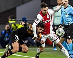 'Uitschakeling Ajax in de Champions League was een zegen'