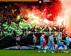 'Grote zorgen over Feyenoord-aanhang'