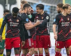 'Europese grootmacht frustreert plan Feyenoord'