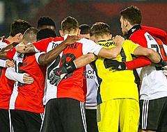 'Feyenoord-transfer voor 15 miljoen euro'