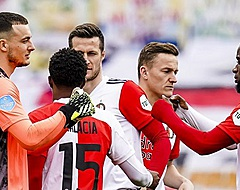 Feyenoord-aanwinst verzweeg opvallend probleem