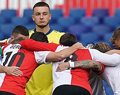 'Nieuwste Feyenoord-aanwinst al in Nederland'