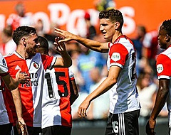'PSG zorgt voor grote paniek bij Feyenoord'