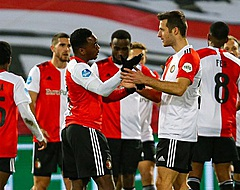'Feyenoord kan astronomisch bod tegemoet zien'