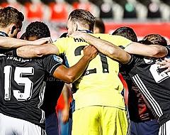 'Feyenoord heeft nog één kandidaat over na afzegging'