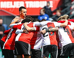 Feyenoord hangt gigantisch terugkerend probleem boven het hoofd