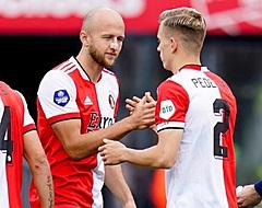 Einde magische Feyenoord-statistiek door treffer Heerenveen