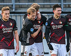 'Slot moet hopen op Feyenoord-nachtmerrie'