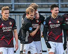 'Feyenoord-flop eist transfervrije status'