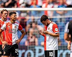 Feyenoord-supporters zorgen voor nieuwe 'Ajax-rel'