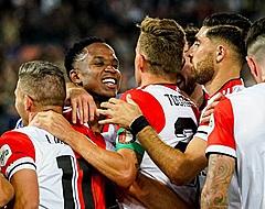 'Doemscenario Feyenoord lijkt uit te komen'