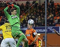 FC Volendam koploper in KKD na zege op NAC