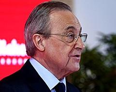 Florentino Pérez trekt zich niets aan van dreigementen UEFA