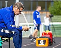 """Frank Arnesen fel: """"Dat is toch mijn job?"""""""