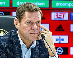 'Feyenoord moet sensatiespits vandaag nog binnenhalen'