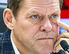 Feyenoord wekt verbazing: 'Contract allang ontbonden'