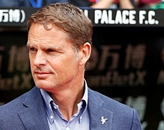 De Boer greep mis: