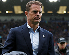 'Volgende club De Boer lijkt bekend: zéér spoedig al'