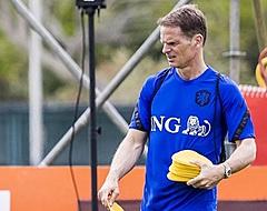 """Nederland hekelt Oranje-elf: """"Wat een grap"""""""