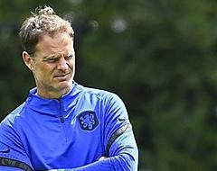 'Frank de Boer komt ein-de-lijk met Oranje-actie'