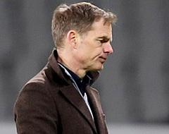 """De Boer rekent op Blind: """"Mogelijk later op het EK"""""""