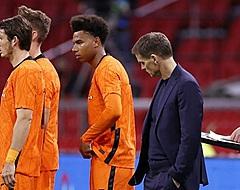 Nederlands elftal is kapot gemaakt