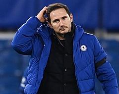 Lampard reageert voor het eerst op Chelsea-congé
