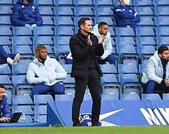 """Lampard looft Ziyech: """"En hij wordt alleen maar beter"""""""