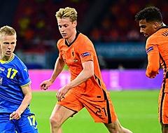'Oranje-nachtmerrie in de maak op EK'