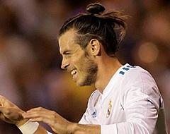 'Chaos bij Real Madrid: club furieus op Bale'