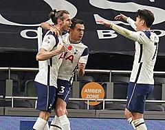 Leverkusen en Tottenham doen uitstekende zaken in Europa League