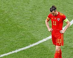 Opmerkelijke Bale-wending bij Real Madrid