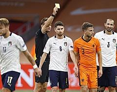 Final Four: Italië tegen Spanje, België treft Fransen