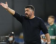 Gattuso wil Maradona ook tegen AZ weer eren