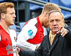 'Feyenoorder is een verschrikking voor Advocaat'