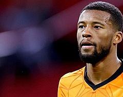 'Liverpool bang voor blunder met Wijnaldum'